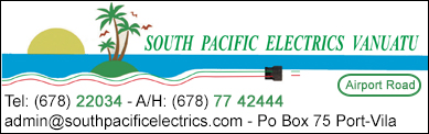 South Pacific Electrics