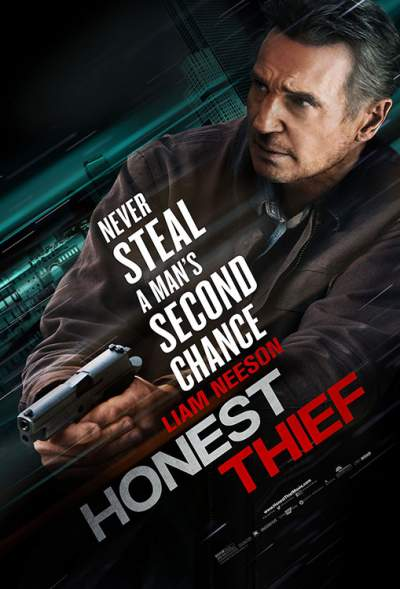 HONEST THIEF / THE GOOD CRIMINAL